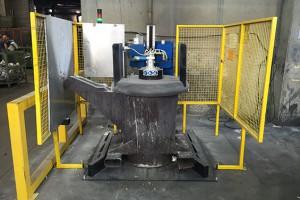 Lavorazione Alluminio - Scaldasiviera
