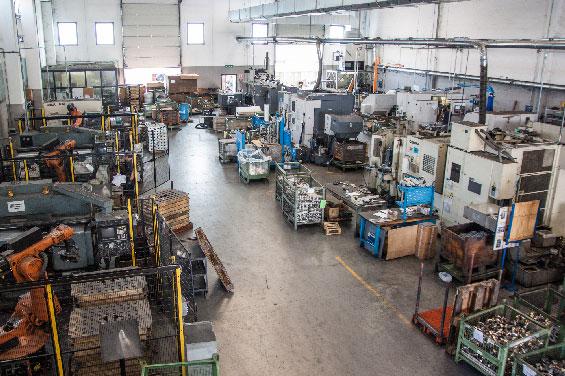 officina meccanica  Officina Meccanica di Precisione | Kupral