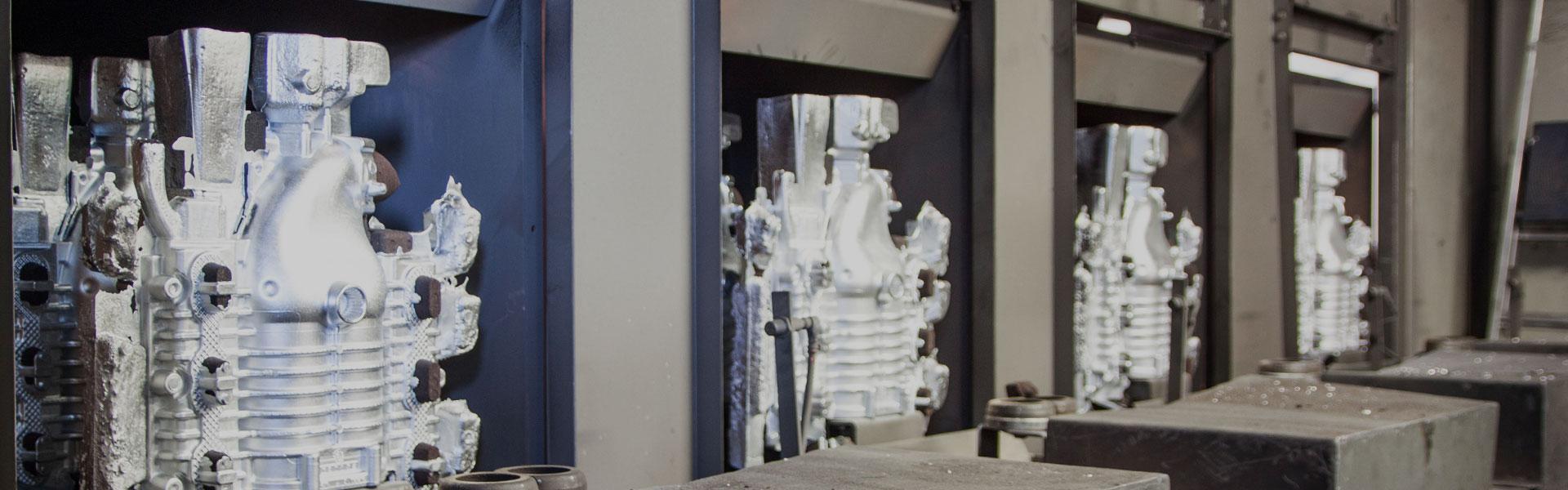 Fonderia Alluminio