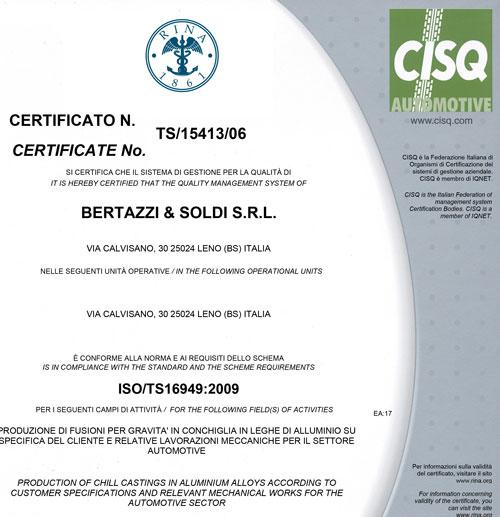 Certificato-ISO-TS-16949_2009
